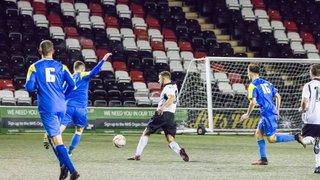 Widnes FC Vs Barnoldswick Town FC