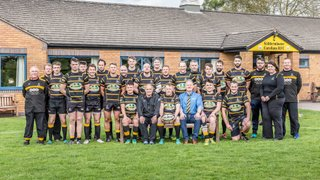 Team Meets Stiff Opposition at Whitchurch