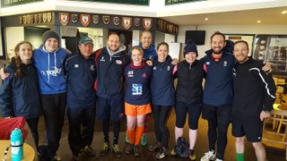 Tigers host England player and coach