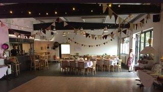 Horsham Rugby Club venue hire - Birthdays & celebrations