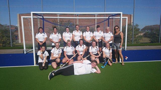 Women's 2nd XI