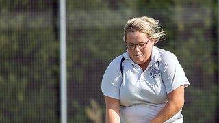 Women's 1st XI v Haslemere 28 Sep 19 Photo Credit Ian Clarke