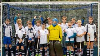 U12 Men 29 Sep 19 Photo Credit to Ian Clarke