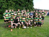 Littleborough U16's