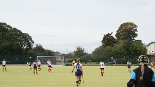 JPC Ladies 1's v Tynedale Ladies 1's 22/09/18