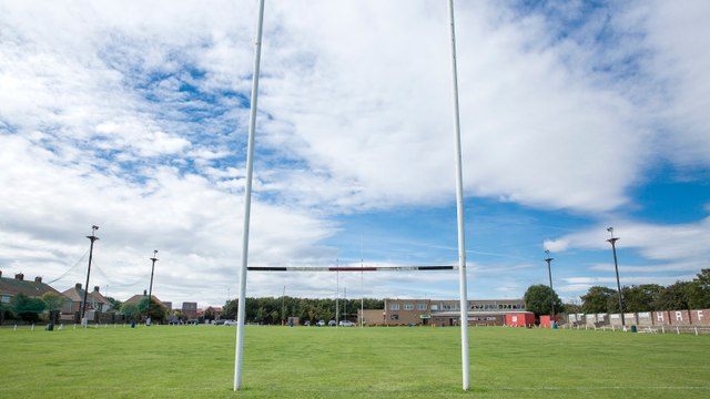 Hartlepool Rugby Club deeply saddened by Dave Wright passing
