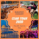 2020 Tour Destination Announced