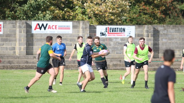 RUGBY SET TO RETURN
