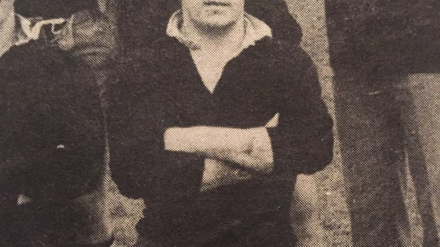 Hartlepool Rugby Club mourns passing of Brian Foreman Snr