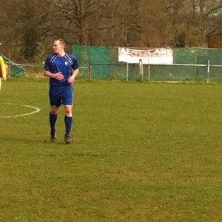 Chessington & Hook United 1 vs 2 Bookham