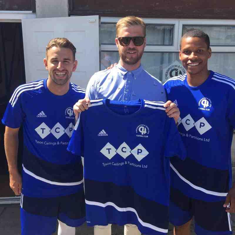 First Team v Wick - Sat  6 Aug 2016