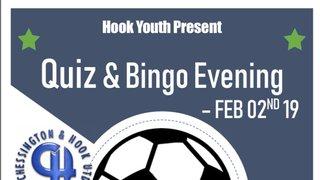 Quiz & Bingo Evening