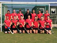 Bournemouth 2s v Weymouth 1s , final score 1 - 4