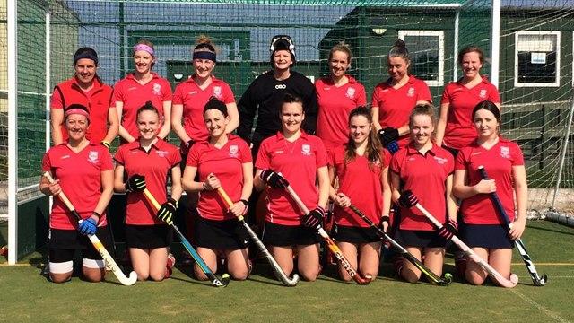 Ladies teams