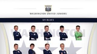 U11 Blues - Team 20