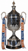 FA VASE FIXTURE CONFIRMED - Sunday 16th Sept 18'