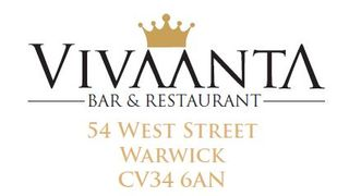 Vivaanta Indian Bar and Restaurant sponsor U12's-U16's
