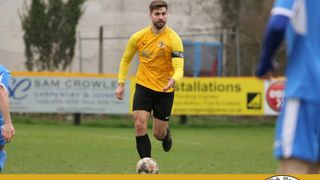 Captain Turner commits