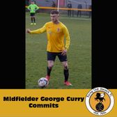 George Curry commits