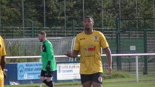 Studley FC 1 Racing Club Warwick 2
