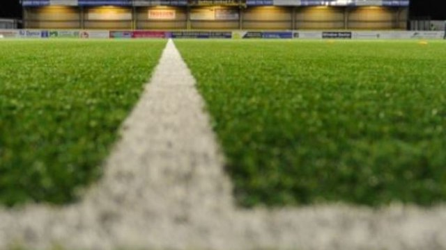 Racing Club Warwick with new Development Management Plan