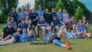 Chester 7's 2017