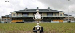 Cumbria Cup Final Update
