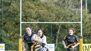 181014 Wasps v Leigh Ladies