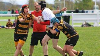 Mid-week summary: Senior Teams and Mini & Youth Matches