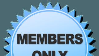 Members Special...