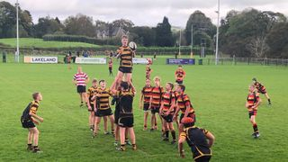 U15's star in 7-Try thriller to kick-off the 2019/20 Season!