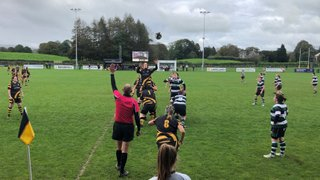 191006 Wasps v York
