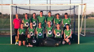 Shefford & Shandy hockey team
