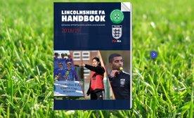 2018 - 19 season Links FA handbook