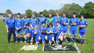 U16 Pirates