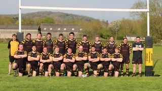 Avon Featured in National Rugby Club Magazine