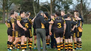 Avon in Vase Final on Rec Weds 17th April