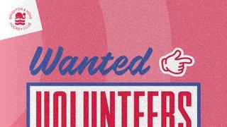 Volunteer to help at the Brighton Marathon and benefit BHHC
