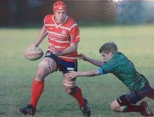 First Team beat Aldershot 80-5