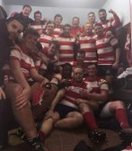 First Team beat Southsea Nomads 34-7