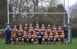 LRFC 1st XV suffer disappointing loss away to Newark