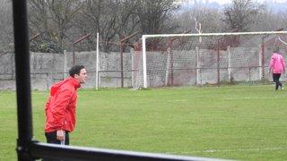 Match Photos - Cotgrave 10/12/16