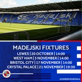 Reading Women FC matches @ Madejski