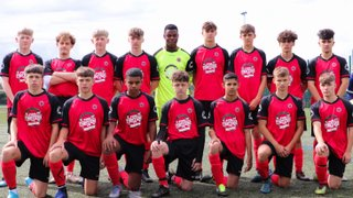 Kettering Youth (Red)