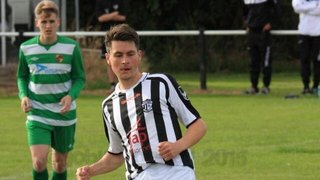 Breaking News: Midfielder returns to Villagers