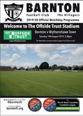 Barnton v Wythenshawe Town - Preview