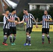 Barnton 1-0 Cheadle Town