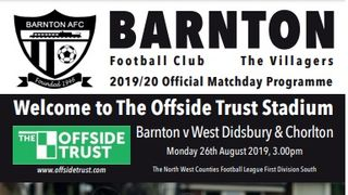 Barnton v West Didsbury & Chorlton - Preview