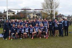 Bridgenorth RFC  42  -  8  Sheffield RUFC