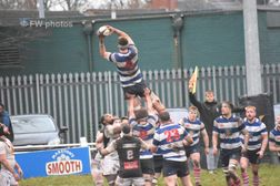 Burton RFC  30  -  36  Sheffield RUFC